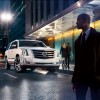 2015 Escalade ESV review