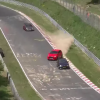 How not to drive Nürburgring