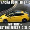 best car memes electric slide