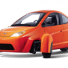 Elio production