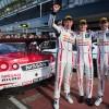 Nissan GT Academy Team RJN