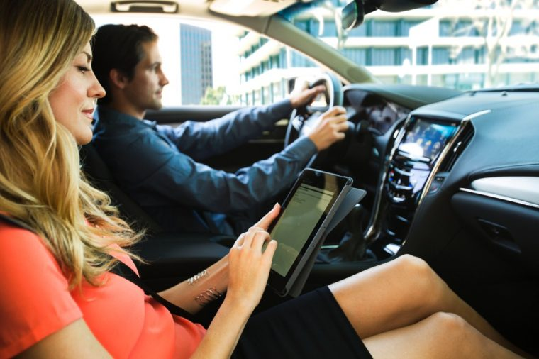 OnStar with 4G LTE