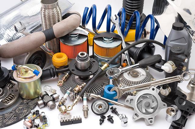 Honda honors parts suppliers