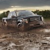 Win an F-150 in the Race Tough Work Tough Sweepstakes