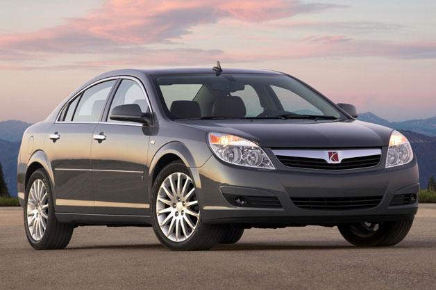 GM recalls 2.7 million