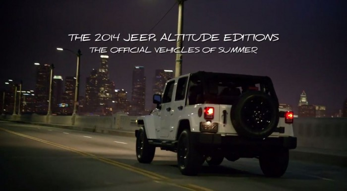 Jeep Uses Unreleased Michael Jackson Song in Summer Never Felt So Good Ad Series