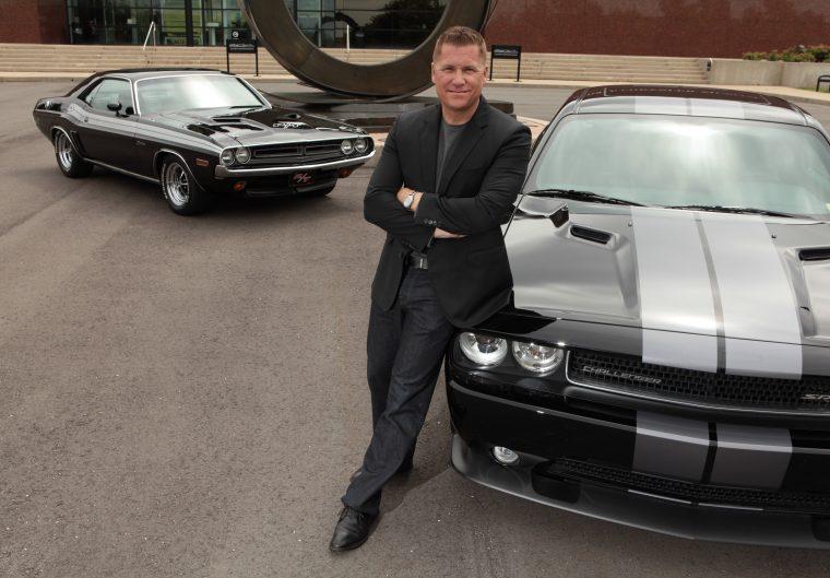 Timothy Kuniskis - Chrysler Group Leadership Changes