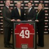 Exclusive Automotive Partner of the San Francisco 49ers