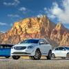 Volvo global sales in April