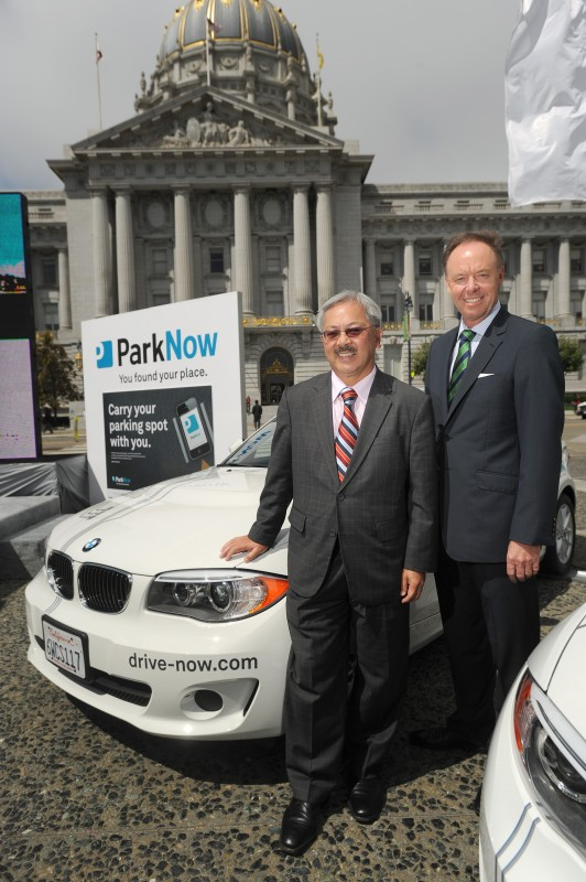 Drivenow Expanding San Francisco Fleet By 80 Vehicles The News Wheel