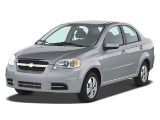 2004-2008 Chevy Aveo and Optra Latest in GM Recall Lineup ...