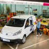Nissan e-NV200 Global Production