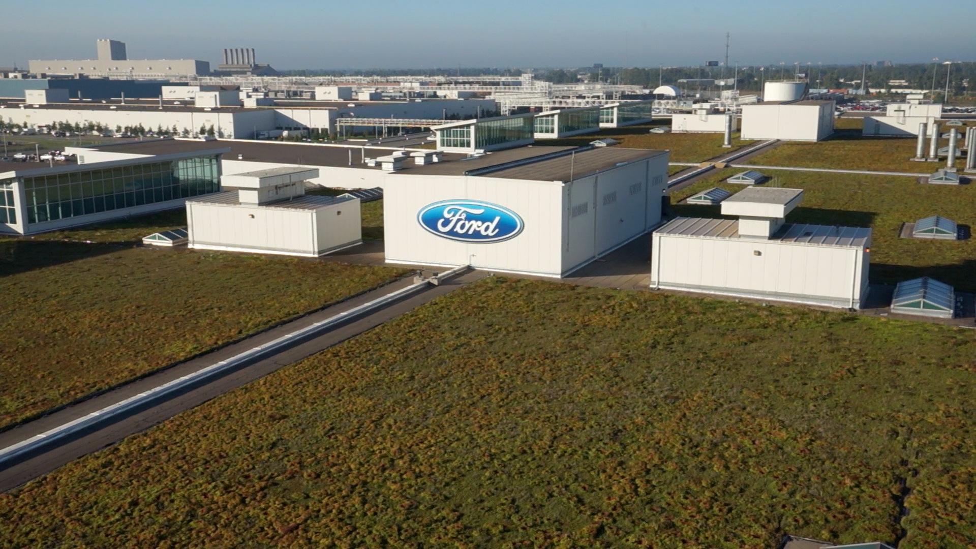 Dearborn Truck Plant