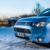 33,000 Outlander Plug-in Hybrids