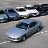 25 years of the BMW 8 Series (2)