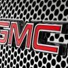 2014 GMC Yukon grille