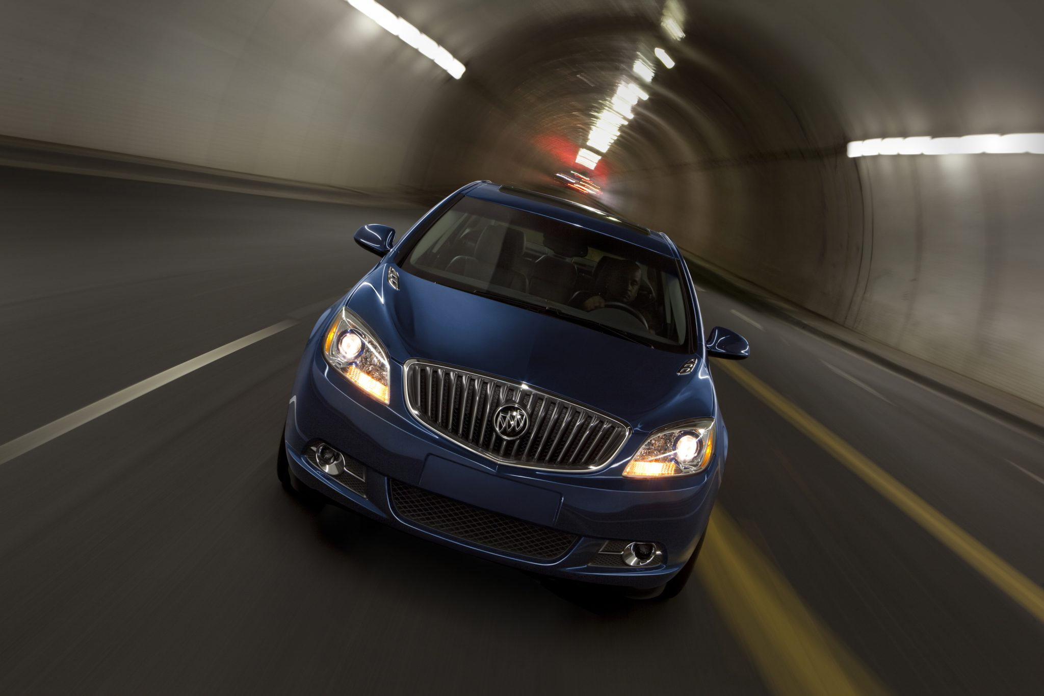 2015 Buick Verano is priced lower