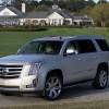 Cadillac Escalade name