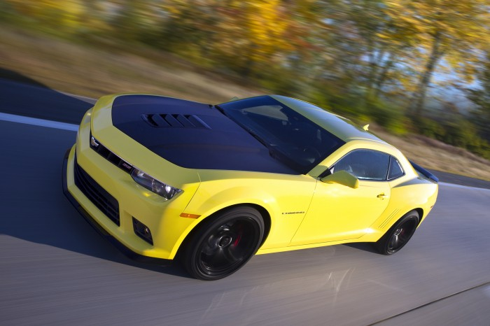 We're pretty excited for the 2015 Camaro, but what surprises will the 2016 Camaro hold?
