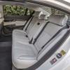 2015 K900 backseat