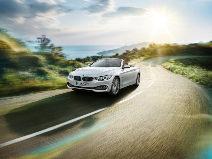BMW Un4gettable Test Drive Experience Coupe