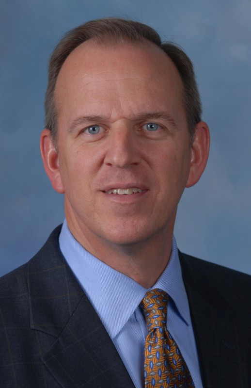 Chrysler Group's Ben Winter Named Head of Product Planning