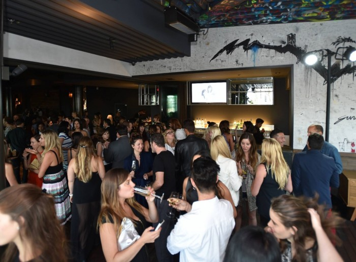 Cadillac and Refinery29 recently co-presented the Driven by Digital: Leaders in Style + Tech summer cocktail party.