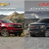 2015 GMC Canyon, 2015 Chevy Colorado Fuel Economy Announced