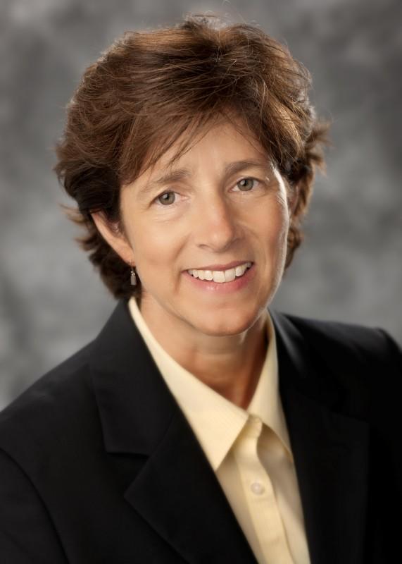 Cathy Clegg