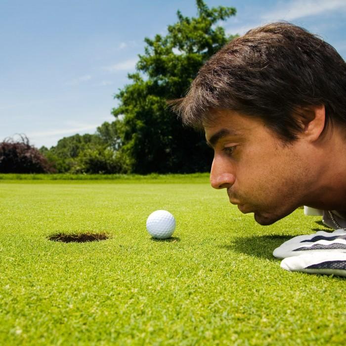 Hyundai Invitational Golf Tournament Series