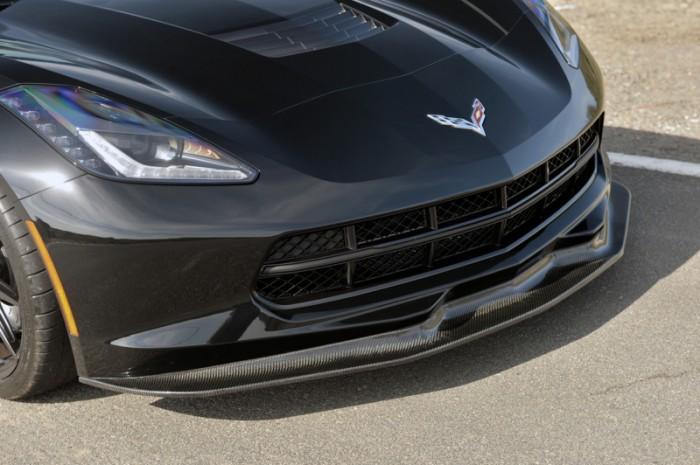 Hennessey 2014 C7 Corvette Stingray HPE700 Upgrade
