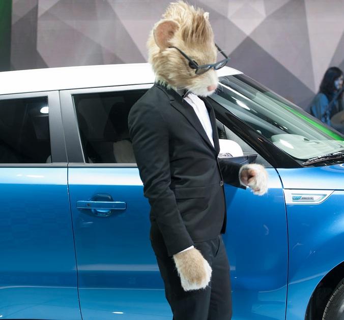 Kia Soul Hamster Upcoming New Car Designs 2020