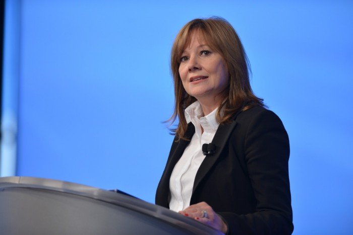 Mary Barra Another GM Recall: 221,558 Impalas and XTS Sedans