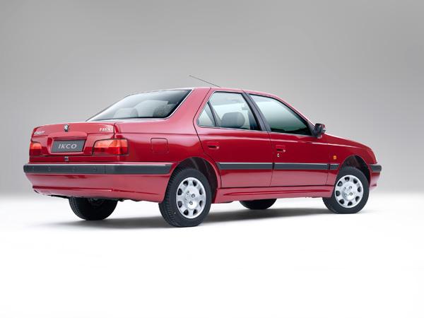 Peugeot Pars Bosnia and Herzegovina vs. Iran