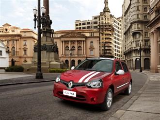Renault Clio IV France vs. Honduras
