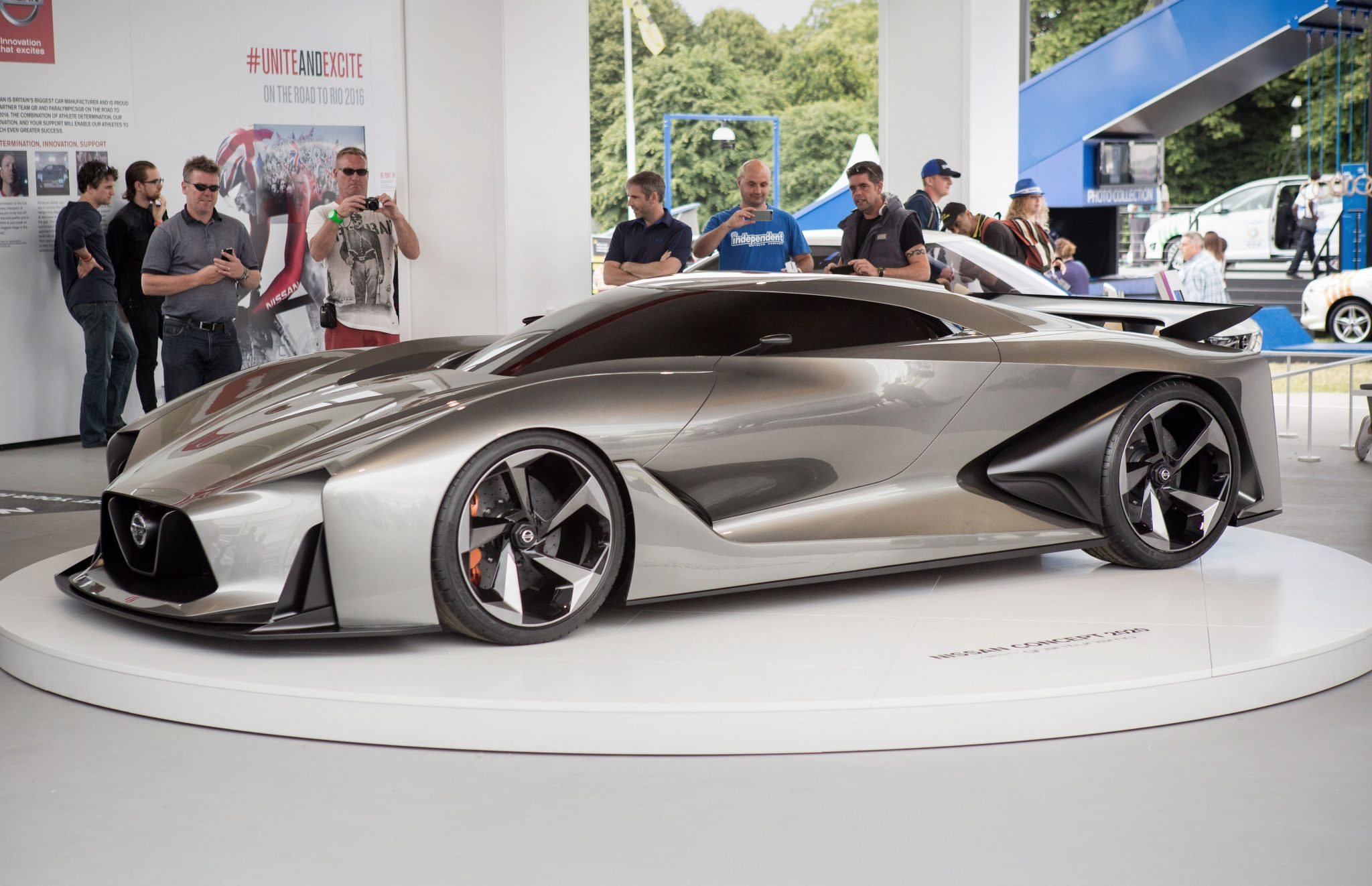 Report: Next-Gen GT-R Could Go Hybrid, Look Like 2020 ...