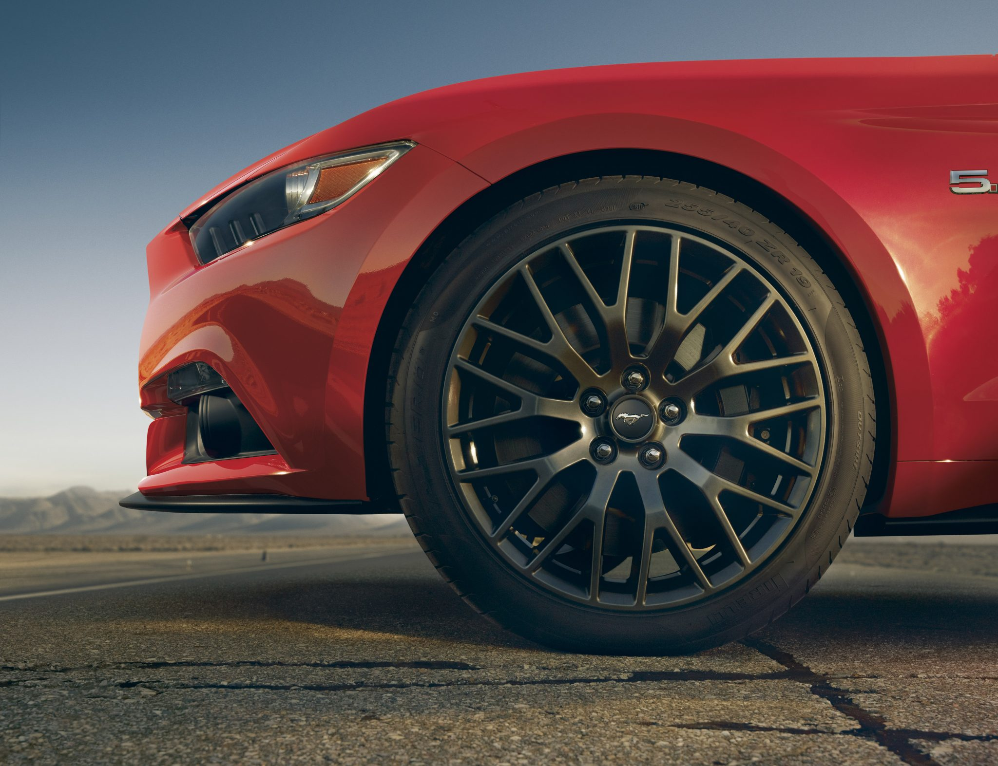 2015 Mustang Wheels >> Whatcha Wanna Know About 2015 Mustang Performance Packages The