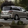 2013 Nissan Quest overview