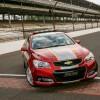 Chris Pratt Will Drive the Chevy SS Pace Car at Brickyard