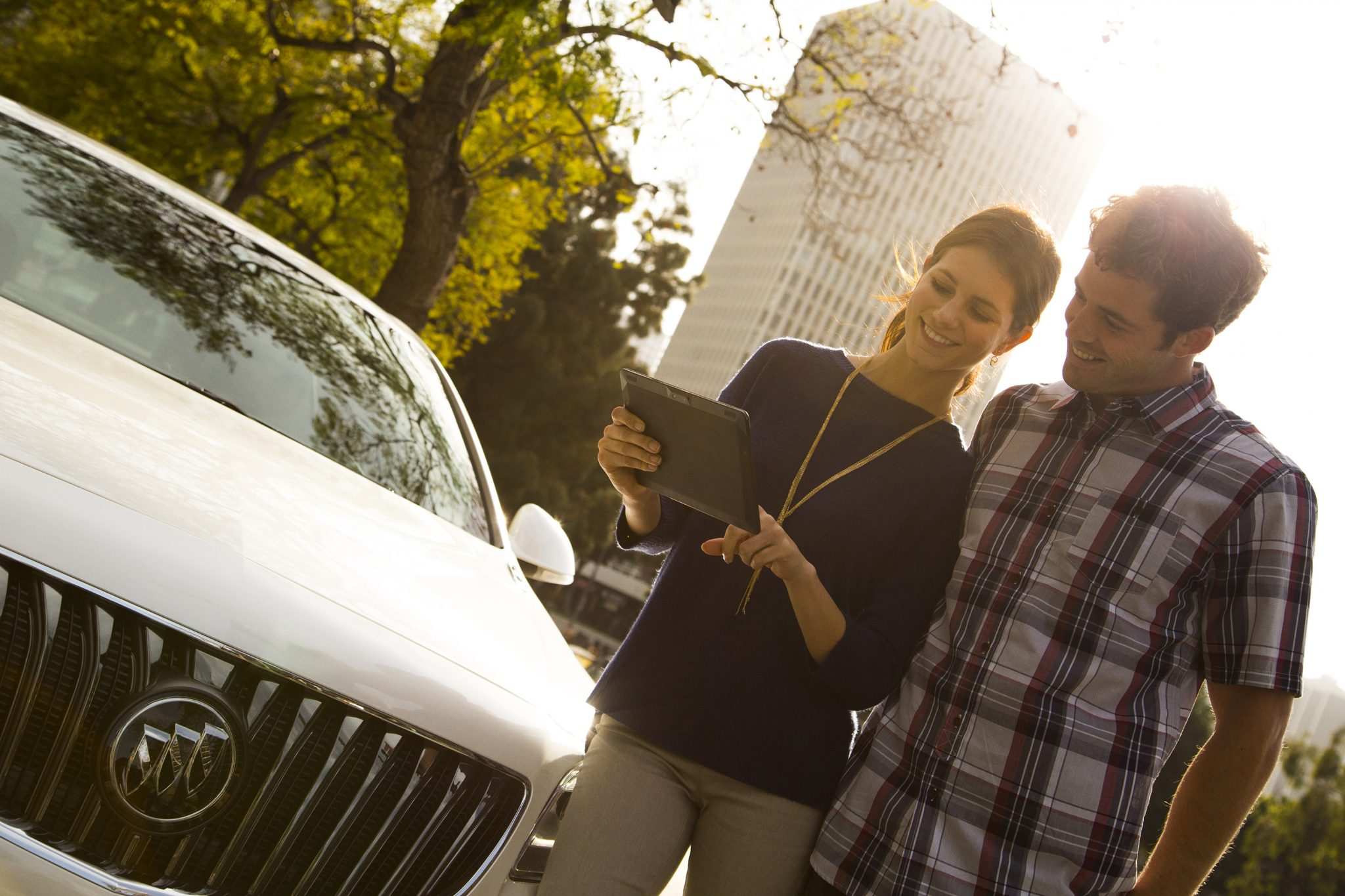 2015 Buick LaCrosse: Best Car for Road Trips