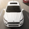 2015 Ford Fusion Overview