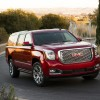 GMC's July 2014 Sales | The 2015 GMC Yukon XL Denali