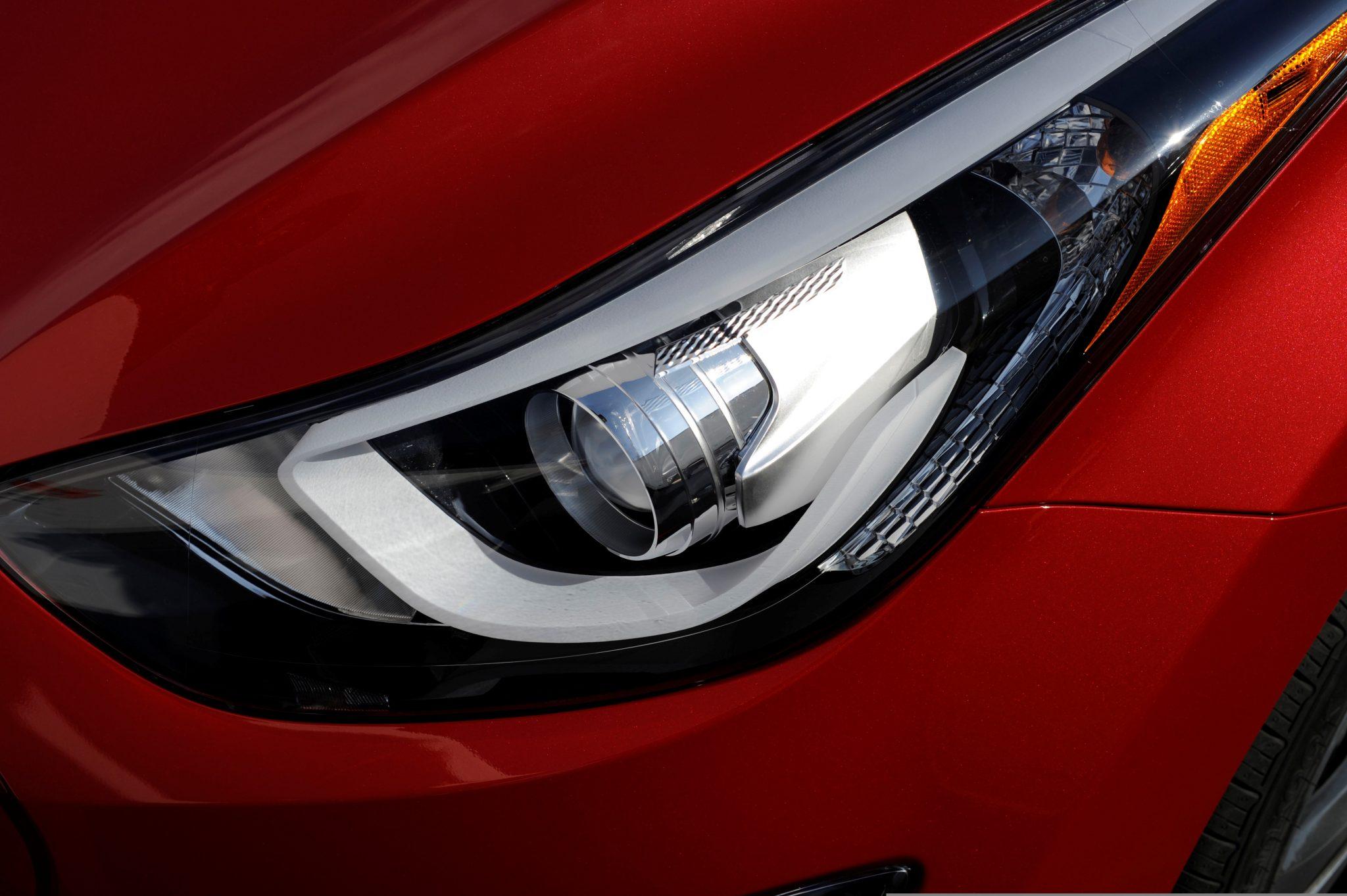 2015 Hyundai Elantra Updates Announced The News Wheel