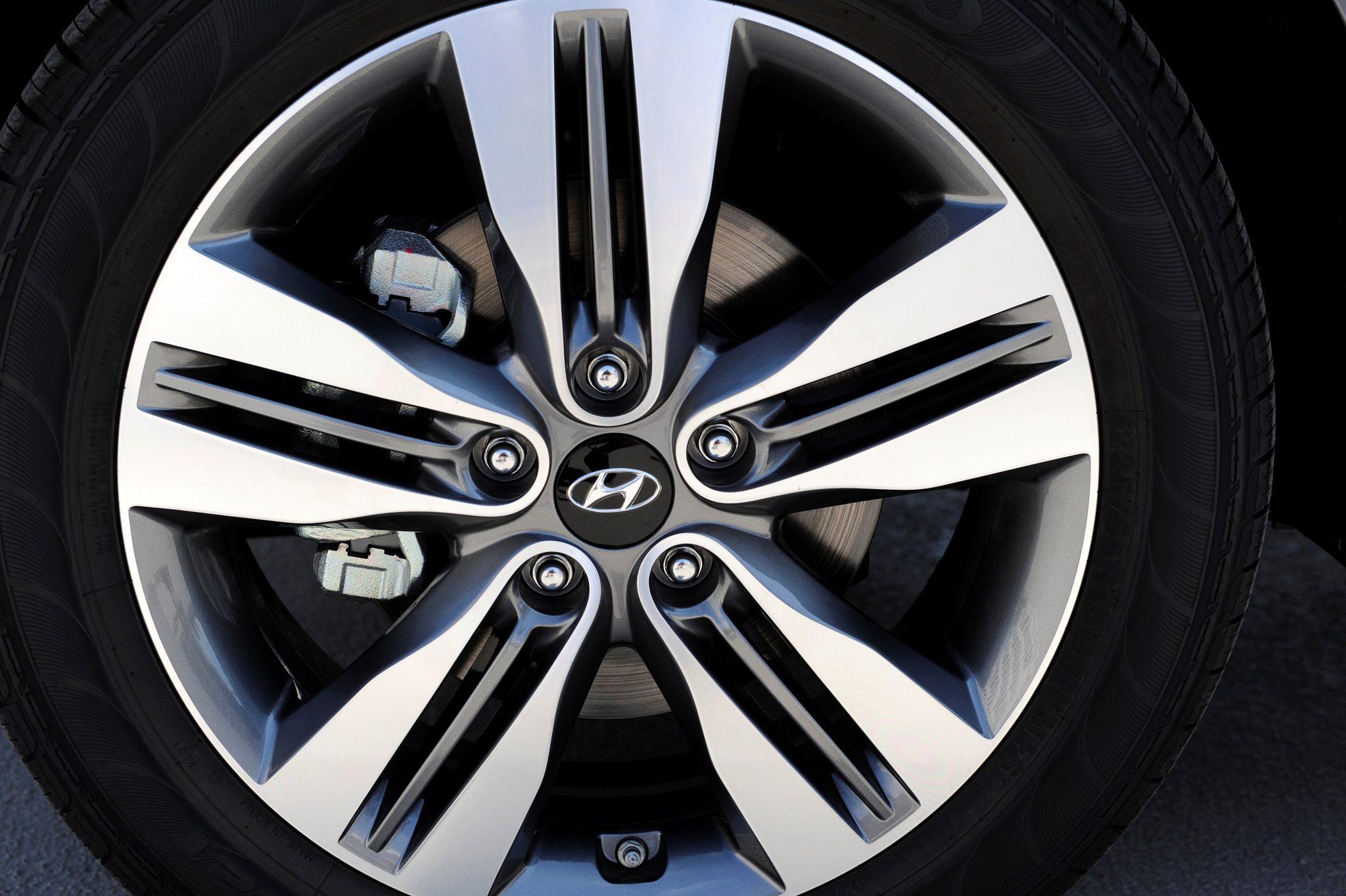 Hyundai Supports Driverless Car