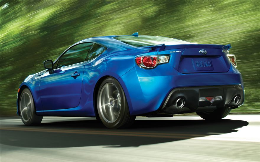 2015 subaru brz overview the news wheel. Black Bedroom Furniture Sets. Home Design Ideas