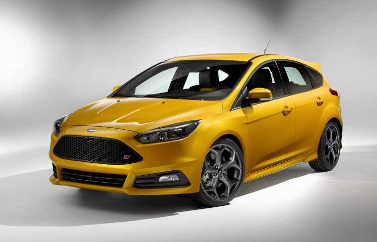2014 Ford Vehicle Sweepstakes