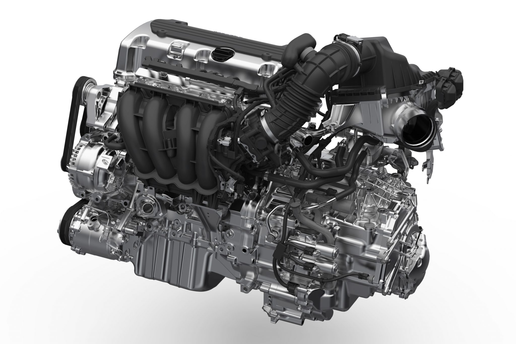 2013 Honda CR-V Technical Illustration