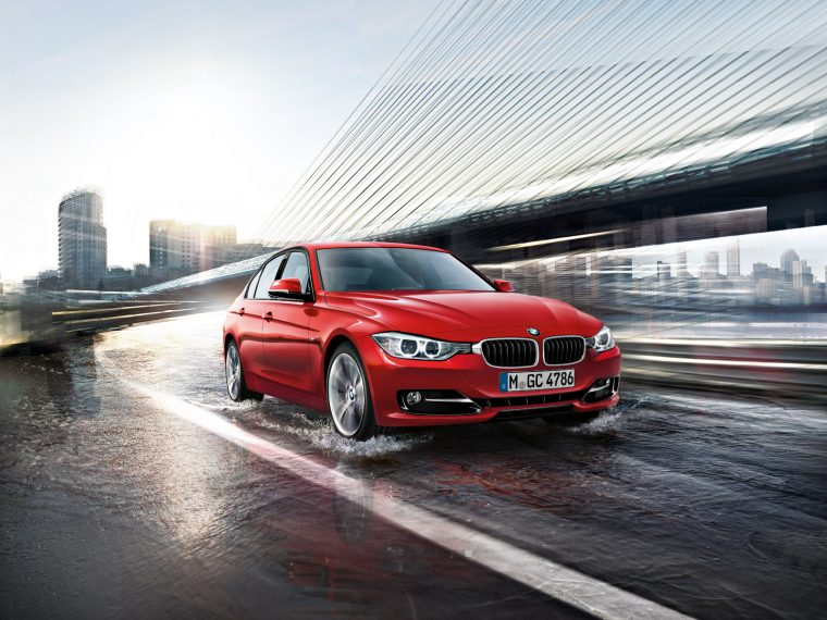 June BMW sales