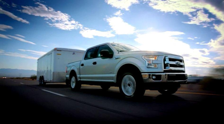 2015 Ford F-150 MSRP