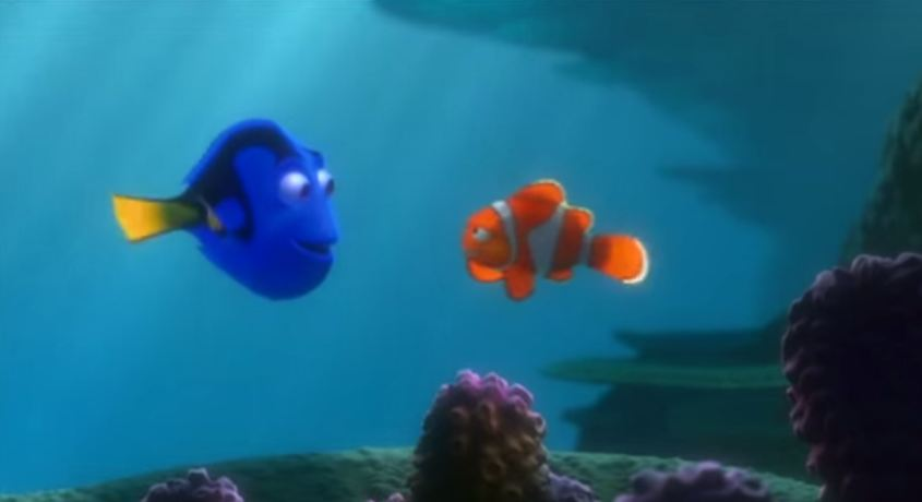 General Motors Could Have Owned Pixar - Finding Nemo